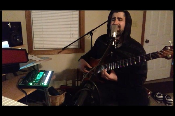 """Chris DeAngelis: Bass Arrangement of Radiohead's """"Sit Down. Stand Up. (Snakes & Ladders)"""""""