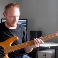 Stuart Clayton: Giants of Bass – Flea