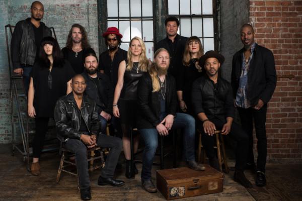 Tedeschi Trucks Band Adds Dates to Extend Tour
