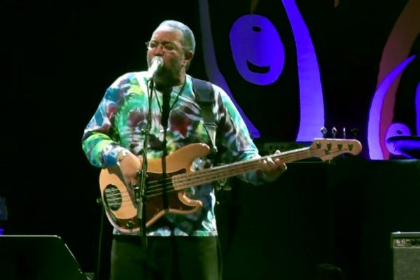 Tedeschi Trucks Band with George Porter Jr.: Ain't No Use