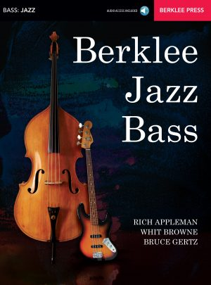 erklee Jazz Bass: Acoustic & Electric