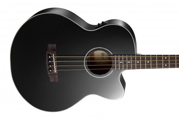 Cort Announces AB850F Acoustic Bass Guitar