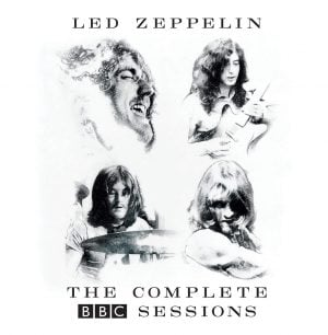 Led Zeppelin: The Complete BBC Sessions
