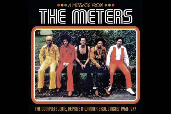 Singles Set from The Meters Arrives