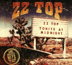 ZZ Top: LIVE – Greatest Hits from Around the World