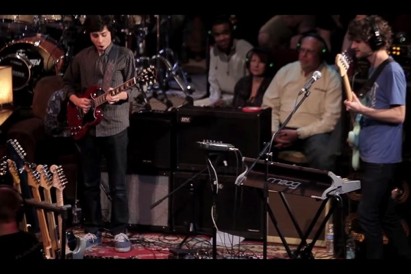 Snarky Puppy with Jayne Brown: I'll Do Me