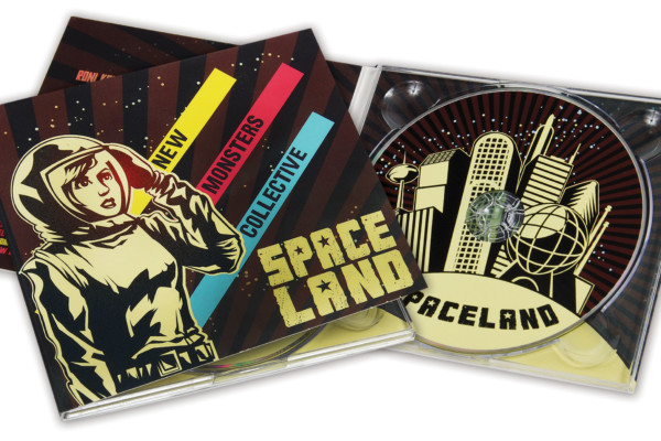 Contest: Win a Complete CD Manufacturing and Digital Distribution Package from Disc Makers and Backstage