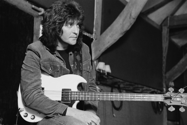 Bass Players to Know: Bob Daisley