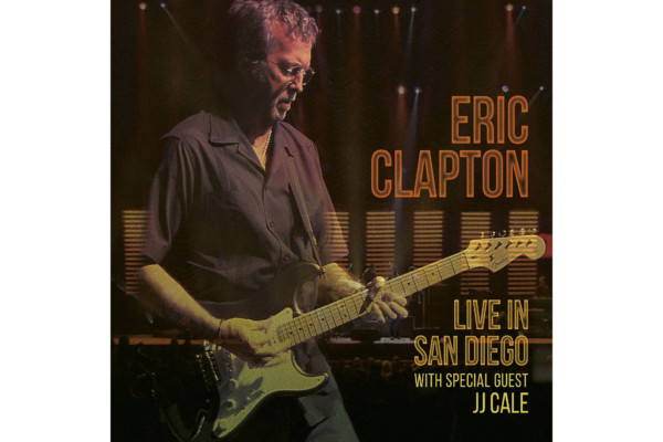 Eric Clapton 2007 Live Set Released