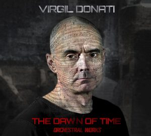 Virgil Donati: The Dawn of Time