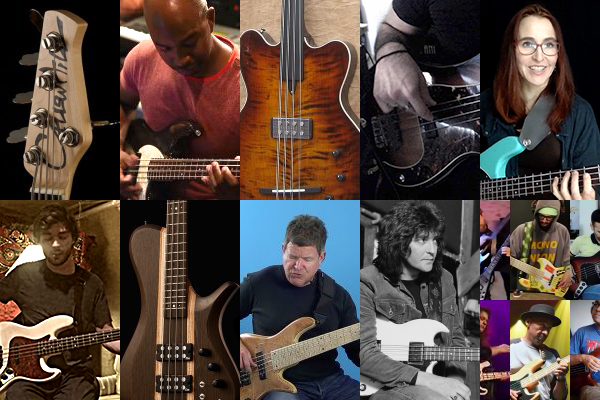 Weekly Top 10: Remembering Tim Cloonan, Talking Technique, Advanced Bass, Top Bass Videos, Gear and More
