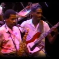 Weather Report with Victor Bailey: D Flat Waltz, Live in Japan (1985)
