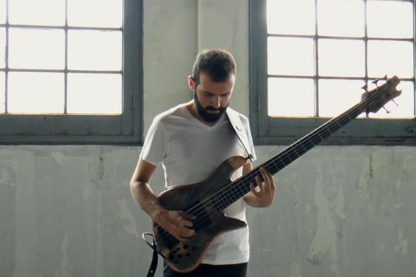 Ismael Alcina: Solo