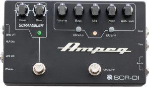 Ampeg SCR-DI Bass DI