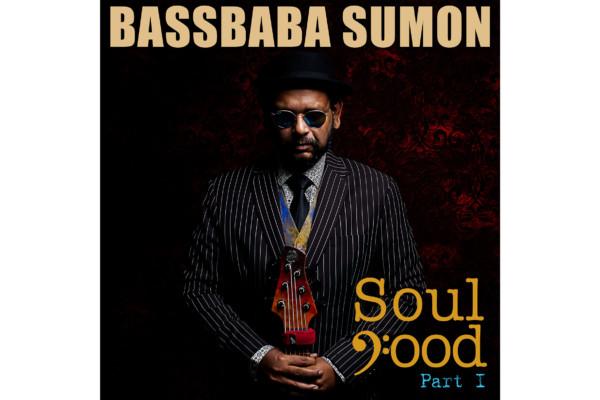 "Bassbaba Sumon Releases ""Soul Food (Part 1)"""