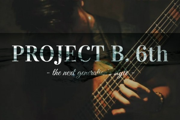 Project B: The Next Generation's Style