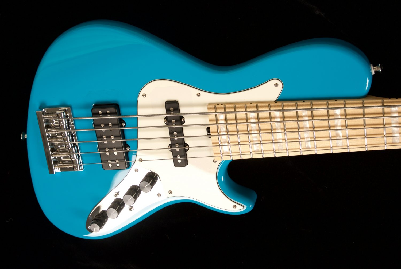 Sadowsky Vintage Single Cut Bass Body