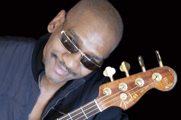 Victor Bailey's Basses Up For Auction