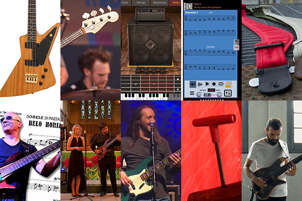 Weekly Top 10: Developing a Solid Groove, New Transcription, Gear, Top Videos and More