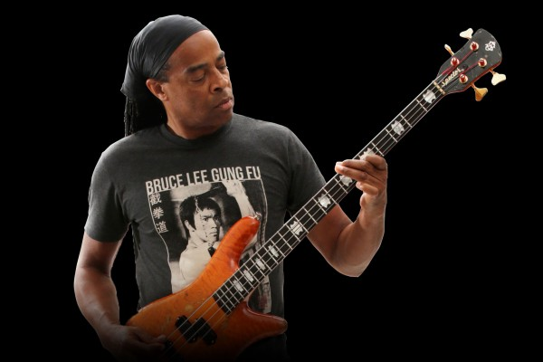 Groove – Episode #24: Doug Wimbish