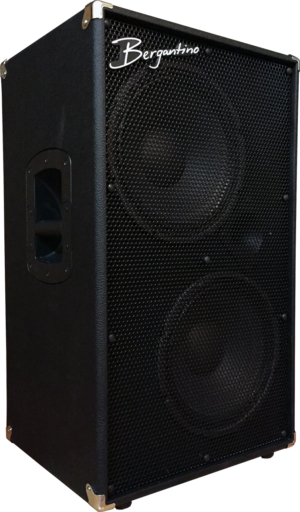 Bergantino Audio NV212T Bass Cabinet