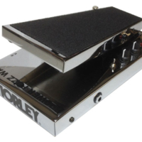 Morley Announces Limited Edition Cliff Burton Tribute Power Fuzz Wah