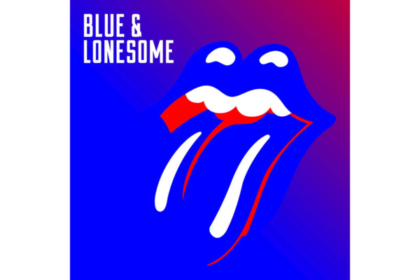 """The Rolling Stones Release """"Blue & Lonesome"""""""