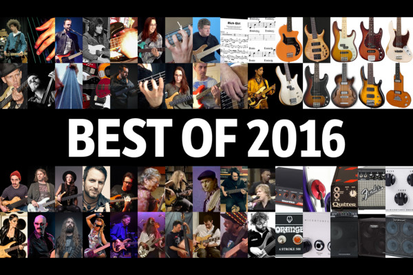 No Treble's Best of 2016