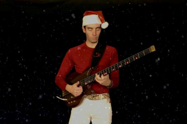 Karl Clews: This Christmas