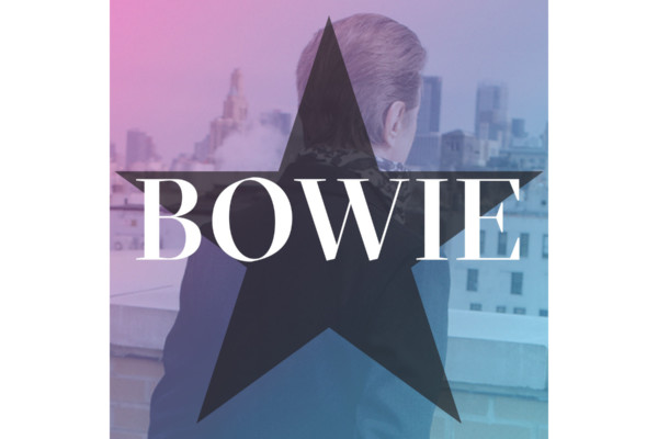 Tim Lefebvre Featured on Posthumous David Bowie EP