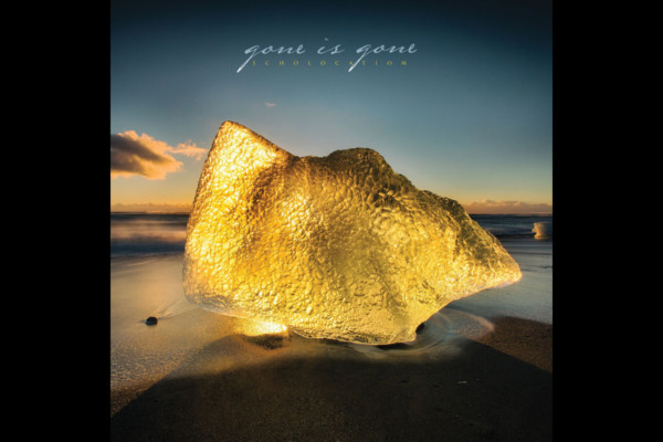 """Gone is Gone Releases """"Echolocation"""""""