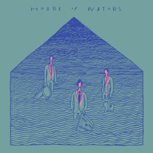 House of Waters Self Titled Album