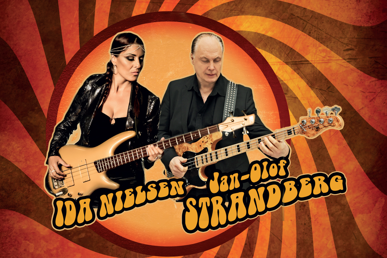 Ida Nielsen & Strandberg Funk Unit