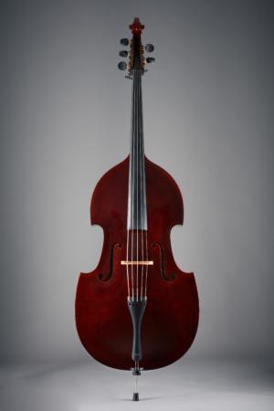 Kanzian & Traunsteiner Viennese Five-String Bass