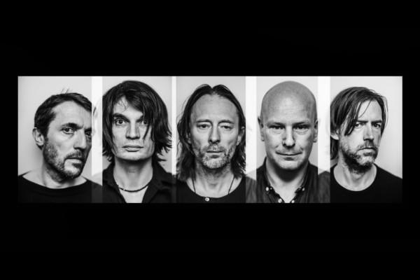 Radiohead Announce 2017 Tour Dates