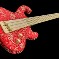 Jens Ritter Introduces Two New Bass Models