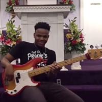 Warren Brown x Mr. Talkbox: Funkadelic Sound