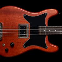 Bass of the Week: Serek Basses Midwestern