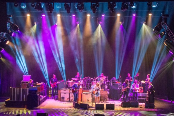 Tedeschi Trucks Band Announces Summer Tour with Wood Brothers, Hot Tuna