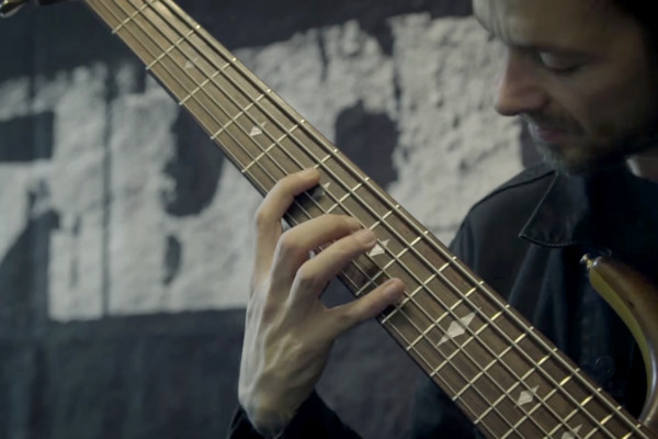 """Dominic """"Forest"""" Lapointe: Teramobil's """"Magnitude of Thoughts"""" Playthrough"""
