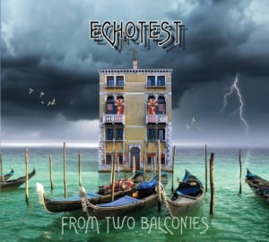 EchoTest: From Two Balconies