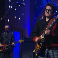 Pino Palladino Joins John Mayer for North American Tour
