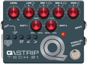 Tech 21 Q/Strip