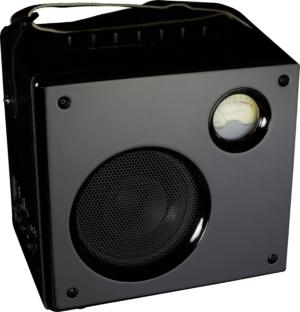 Ashdown Engineering B-Social Lite Bass Amp