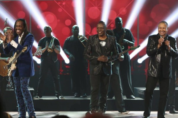 Earth, Wind & Fire Announce Spring Tour