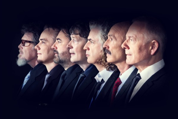 """King Crimson Announces """"Music Is Our Friend"""" Tour with The Zappa Band"""