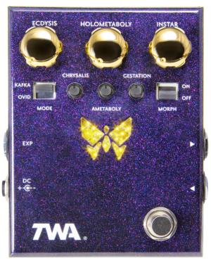 TWA DM-02 Dynamorph