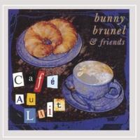 Bunny Brunel & Friends: Cafe Au Lait