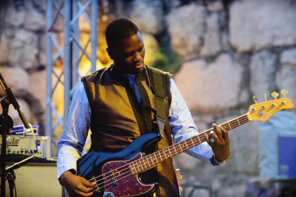 Sons of Africa: An Interview with Cheikh Ndoye