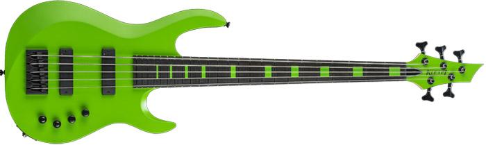 Kiesel Aries AB5 Bass